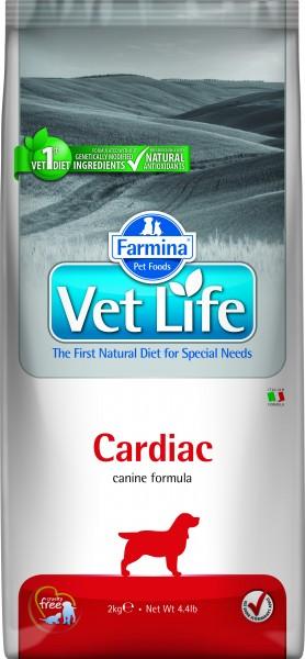 Vet Life Cardiac (Hund)